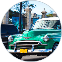 New Mexico Classic Car Insurance coverage